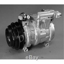 Kompressor für Klimaanlage JAGUAR CCC5992, MNA7300AA, MNA7300AB DENSO