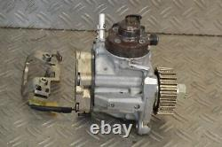 LAND ROVER DISCOVERY IV Dieselpumpe Hochdruckpumpe Einspritzpumpe LR078840