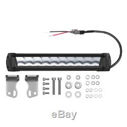 LED Lightbar 10 FX250 Fernscheinwerfer LED Spot 12V ECE Zusatzscheinwerfer