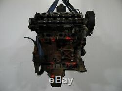 Land Rover Discovery 2.7L V6 140kW 276DT Motor Dieselmotor Triebwerk engine