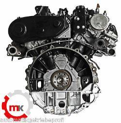 Land Rover Discovery IV L319 3,0D 306DT Motor Generalüberholung Abholung+Einbau