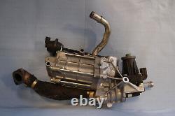 Land Rover & Jaguar 3.0D AGR Ventil Abgaskühler Agr-Kühler 9X2Q9U438CA Links