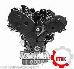 Land Rover Range Rover Discovery 4 Sport 3,0D 306DT Motor Überholung Reparatur