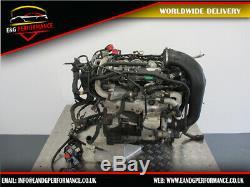Land Rover Range Rover Evoque Motor Engine 2.2 Diesel 224dt 2012 Komplett