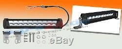 Lichtbalken LED 12 / 24 volt Osram Arbeits u. Zusatzscheinwerfer ECE Zulassung