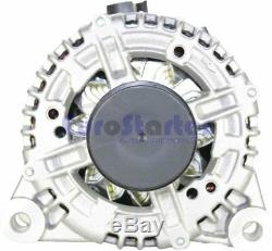 Lichtmaschine 150A NEU ORIGINAL BOSCH 0121615121 für FORD, LAND Rover