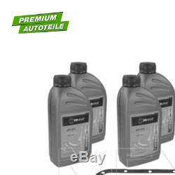 MEYLE 300 135 0002 Set Ölwechsel-Automatikgetriebe HYDRAULIKFILTER Jaguar BMW