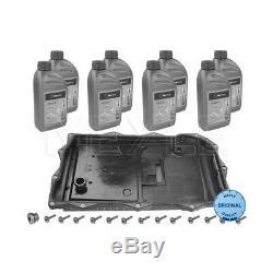 MEYLE 300 135 0007 Satz f. Ölwechsel Automatik BMW Ölwanne Getriebe 8HP70 8HP45