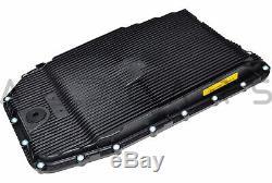 MEYLE 3001351005 Ölwechsel 7L ATF PLUS6 Automatikgetriebe 6HP26 28 32 Stecker