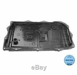 MEYLE Oil Pan, automatic transmission MEYLE-ORIGINAL Quality 300 325 0002