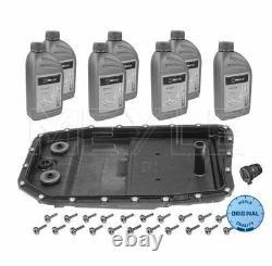 MEYLE Parts Kit, automatic transmission oil change MEYLE-ORIGINAL Quality 300 13