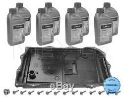 MEYLE Teilesatz Ölwechsel-Automatikgetriebe 300 135 0007 für BMW 5er F10 Touring
