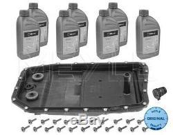 MEYLE Teilesatz Ölwechsel-Automatikgetriebe 300 135 1005 für BMW 5er E60 Touring