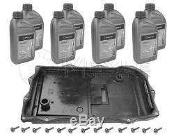 MEYLE Teilesatz, Ölwechsel-Automatikgetriebe BMW