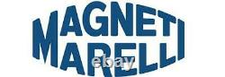 Magneti Marelli Intercooler Radiator 351319200423 P New Oe Replacement