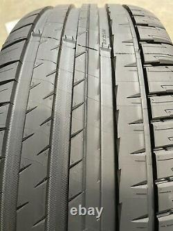 Michelin Pilot Sport 4 SUV 235/50 R20 104Y Jaguar/Land Rover JLR XL Tyre