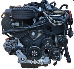 Motor Land Rover/Range Rover sport, 276 dt (ca. 56 000 km) UNKOMPLETT
