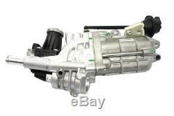 NEU AGR Kühler für Jaguar Land Rover 3.0 9X2Q9U438CA EGR cooler ORIGINAL