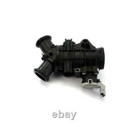 NEU Drosselklappe für Jaguar Land Rover 3.0 9X2Q9L444CA throttle valve ORIGINAL