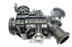 NEU Drosselklappe für Jaguar Land Rover 3.0 9X2Q9L444CE throttle valve ORIGINAL
