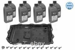 NEU MEYLE 300 135 0007 Teilesatz, Ölwechsel-Automatikgetriebe für BMW
