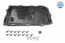 NEU MEYLE 300 135 1007/SK Teilesatz, Ölwechsel-Automatikgetriebe für BMW