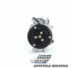 NEU NISSENS Nissens Kompressor, Klimaanlage 890124 für Land Rover Jaguar XF