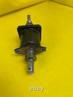 NEU + ORIGINAL Bosch Mercedes 12V Anlasser Magnetschalter 0331300011