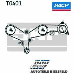 NEU SKF SKF Zahnriemensatz VKMA03261 für Peugeot 607 407 SW 407 Coupe 407