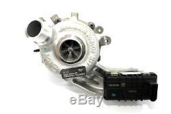 NEU Turbolader Land Rover Jaguar 3.0 AX2Q6K682CA LR029915 306DT ORIGINAL