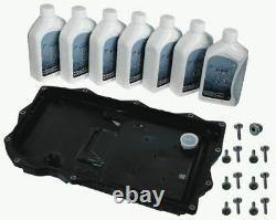 NEU ZF 1087.298.365 Teilesatz, Ölwechsel-Automatikgetriebe für ALFA ROMEO