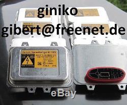 NEW & ORIGINAL! 5DV 009 000-00 Xenon Vorschaltgerät 12V