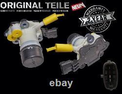 Neu Original ADBlue Pumpe Bosch for Land Rover, Jaguar F-Pace, F-Tempo
