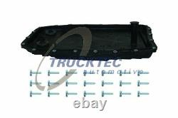 New Automatic Transmission Oil Pan Unit For Jaguar Bmw 508ps Ajd Trucktec