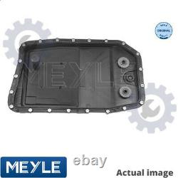 New Automatic Transmission Oil Pan Unit For Jaguar Bmw Land Rover 508ps Sv8ts