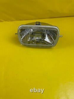 New + Original Saab 99 Headlight Left Headlight M4 Turbo Gl Coupe