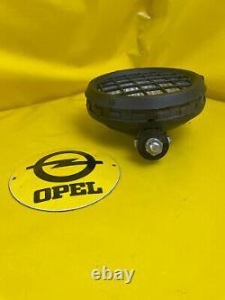New + Original Vauxhall Fog Light Incl. Grille Universal Rally Gt / E Cih