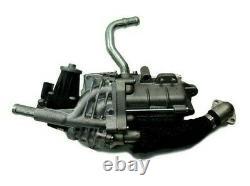 ORIGINAL Abgaskühler (ohne AGR-Ventil) 9X2Q 9U438 CA