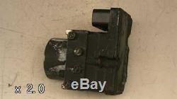 ORIGINAL Abs pump right CITROËN C3 I (FC) 2004