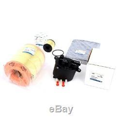 ORIGINAL Ford Inspektionskit GALAXY MONDEO IV MK4 S-MAX 2.2 TDCi 175-200 PS