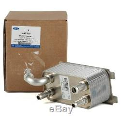 ORIGINAL Ford Ölkühler Automatikgetriebe C-MAX FIESTA KUGA MONDEO 1446535