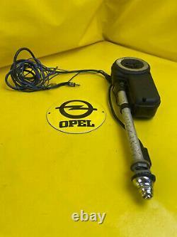 ORIGINAL Hirschmann Antenne elektrisch Opel Mercedes Porsche