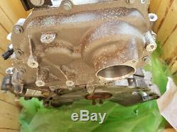 ORIGINAL Motor JAGUAR XE (X760) 2016 AJ813164 Laufleistung 0Tkm