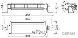 OSRAM Fernscheinwerfer LEDDL103-SP