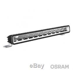 OSRAM Fernscheinwerfer LEDDL106-SP