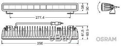 OSRAM Fernscheinwerfer LEDriving LIGHTBAR SX300 LEDDL106-SP LED