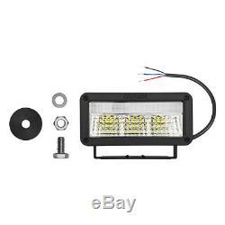 OSRAM LEDriving Compact 2-in-1 Spot & Accent mit Tagfahrlicht mit Strassenzulas