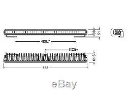 OSRAM LEDriving LED Arbeits & Zusatzscheinwerfer Lightbar SX 500-SP LEDDL107-SP
