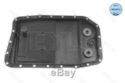 Oil Pan Sump Automatic transmission BMW Jaguar Land RoverE60, X150, E61, X250