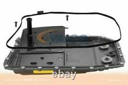 Oil Pan, automatic transmission for ALPINA ASTON MARTIN BENTLEY VAICO V20-0574